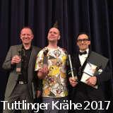 Schreckenberger Clapp Haller - © Tuttlinger Krähe 2017