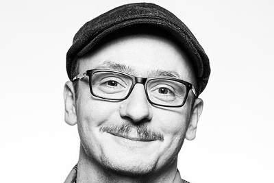 Stefan Danziger © frank eidel