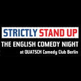 Strictly Stand Up - © Quatsch Comedy Club