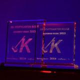 Die Nominierten für den Stuttgarter Besen  © alexander kluge swr