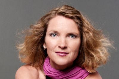 Susanne Pätzold © R. Maschke