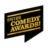 Swiss Comedy Awards Nominierungen  © swisscomedyaward ch