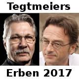 Venske und Eckenga sind Tegtmeiers Erben - © Kipling Philipps und Philipp Wente