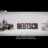 Video Be Deutsch - © Jan Böhmermann ZDFneo