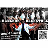 Video-Tipp: Wigald Boning - Bangkok Backstage  © bumm-film