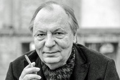 Wilfried Schmickler © Ilona Klimek