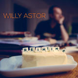 CD ReimTime - © Willy Astor Sony Music