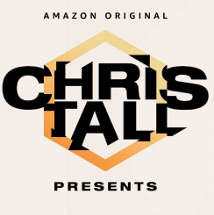 Chris Tall präsentiert - © Amazon Prime Video Robert Maschke